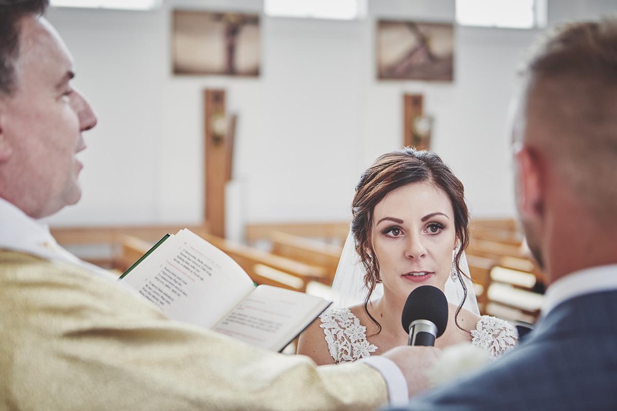Skrót z reportażu ślubnego w Dworku Broniszówka 54