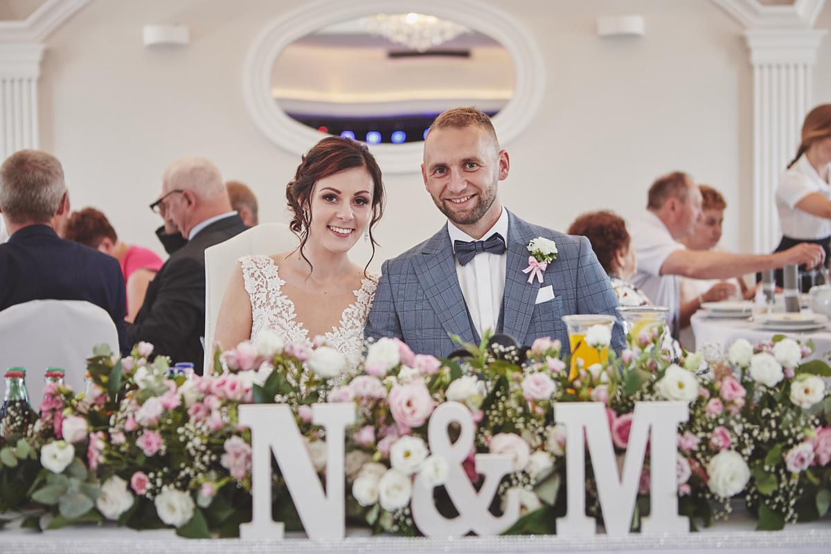 Skrót z reportażu ślubnego w Dworku Broniszówka 78